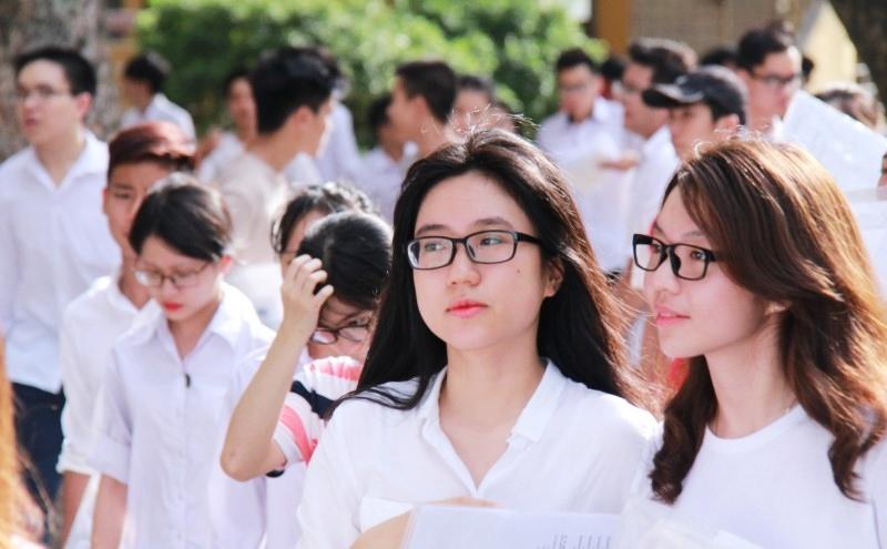 Thí sinh được đăng ký nhiều nguyện vọng vào nhiều trường Đại học năm 2017
