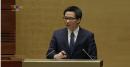 Phó Thủ tướng Vũ Đức Đam: Yêu cầu Bộ GD-ĐT ra thêm 2 lần đề mẫu