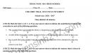 Đề thi thử THPT Quốc gia môn Anh - THPT Chuyên Thoại Ngọc Hầu