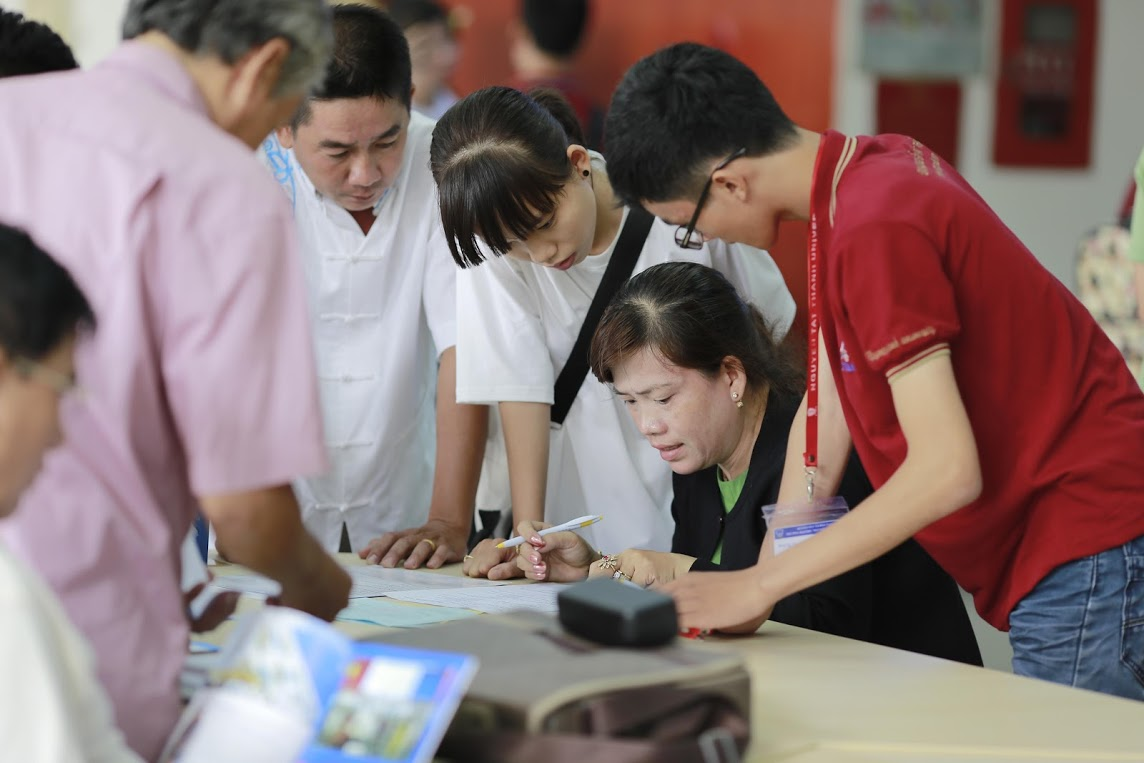 Các trường ĐH điều chỉnh phương án tuyển sinh 2017