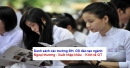 DS các trường ĐH, CĐ đào tạo ngành Ngoại thương - Xuất nhập khẩu - Kinh tế quốc tế