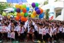 Lịch nghỉ tết âm lịch học sinh HCM 2017 là 14 ngày