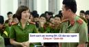 DS các trường ĐH, CĐ đào tạo ngành Công an - Quân đội