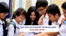 DS các trường Đại học đào tạo ngành Công nghệ vật liệu