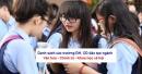 DS các trường ĐH, CĐ đào tạo ngành Văn hóa - Chính trị - Khoa học xã hội