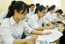 Đề thi thử THPT Quốc gia 2017 môn Toán - THPT Ba Đình