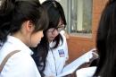 Ninh Bình thi vào lớp 10 2017 bằng bài thi tổng hợp