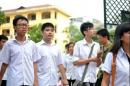 Phương án tuyển sinh lớp 10 Quảng Ninh năm học 2017-2018