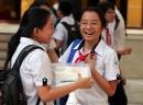 Hồ sơ và chế độ ưu tiên của thí sinh thi tuyển vào lớp 10 tỉnh Quảng Ngãi năm 2017 - 2018