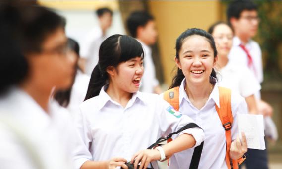 Các trường rà soát điều kiện tuyển sinh lớp 10 Hà Nội 2017
