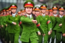 Khi nào các trường Công an và Quân đội công bố phương án tuyển sinh 2017