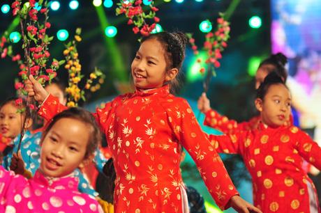 Lịch nghỉ tết học sinh Nghệ An 2017 tối thiểu 8 ngày