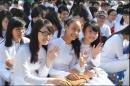 Học sinh Đà Nẵng được nghỉ Tết 8 ngày