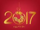 Lời chúc tết 2017 cực hay và ý nghĩa gồm cả thơ câu đối