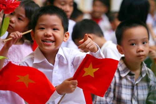 Học sinh Thanh Hóa được nghỉ Tết 10 ngày