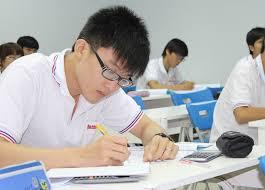 Đề thi thử THPT Quốc gia môn Sinh - THPT Chuyên Sư Phạm Hà Nội