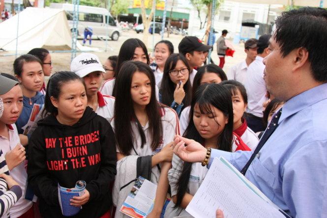 Đại học kinh tế HCM công bô phương án tuyển sinh 2017