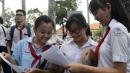 Tuyển sinh vào lớp 10 tỉnh Phú Yên năm 2017