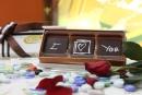Cách làm Sô cô la handmade tặng người yêu dịp Valentine