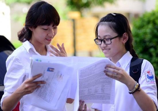 Ưu tiên xét tuyển học sinh giỏi 125 trường phổ thông -  ĐH Quốc gia TP.HCM