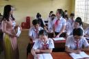 Tuyển sinh lớp 10 Phú Yên: Hầu hết HS lớp 9 sẽ phải thi tuyển vào lớp 10