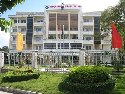 Đại học Sư phạm Kỹ thuật Vĩnh Long công bố phương án tuyển sinh 2017