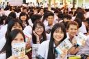 Đại học Hutech công bố phương án tuyển sinh 2017