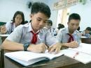 Đề thi tuyển sinh vào lớp 10 tăng câu hỏi thực tiễn trong đề thi