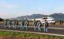 Trường Sĩ quan Không quân công bố phương án tuyển sinh 2017