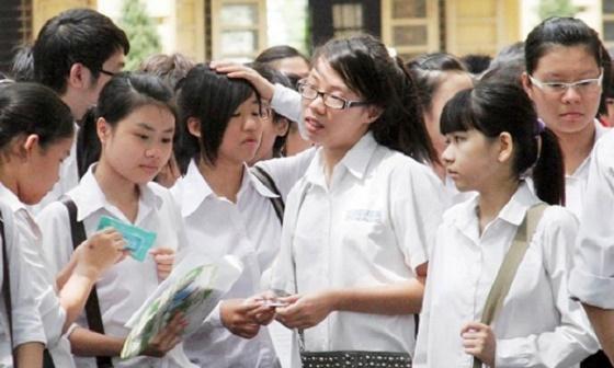 Hướng dẫn ôn tập tuyển sinh vào lớp 10 Đồng Tháp 2017-2018