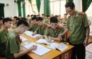 Học viện Chính trị Công an nhân dân công bố phương án tuyển sinh 2017