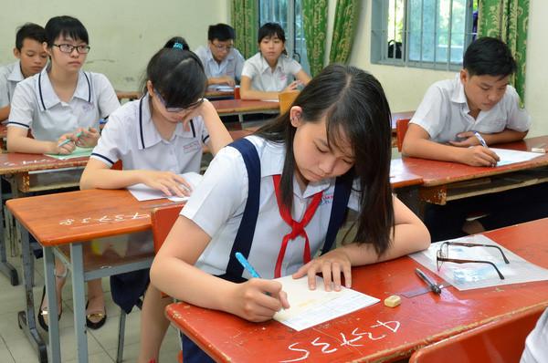 Bí kíp để đạt điểm cao trong kì thi vào lớp 10