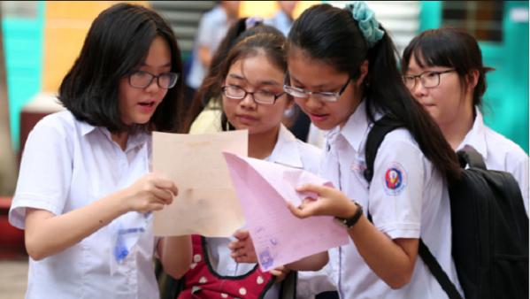Lịch thi vào lớp 10 Đà Nẵng năm học 2017-2018