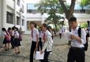 Thông tin tuyển sinh vào lớp 10 Đà Nẵng năm học 2017-2018