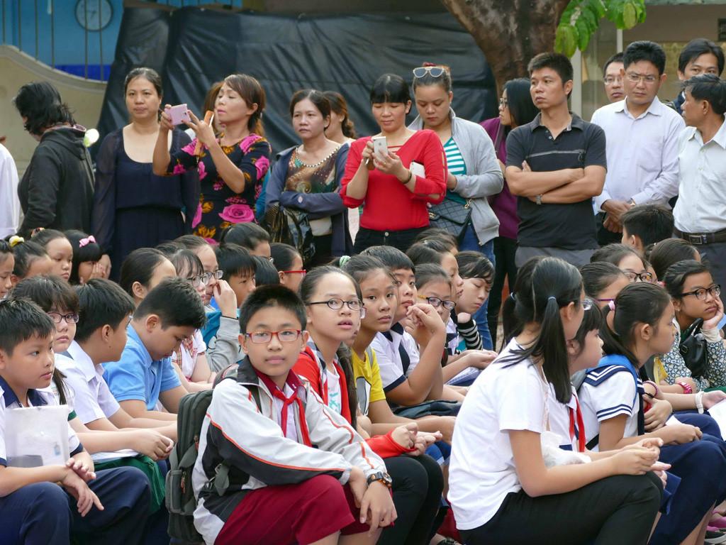 Quy định tuyển sinh lớp 1, lớp 6 Đà Nẵng năm 2017