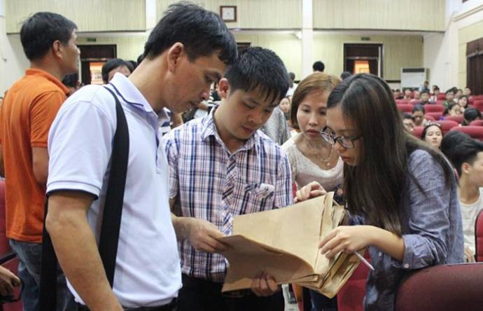 Phương án tuyển sinh 2017 Học viện Ngoại giao