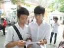Thông tin tuyển sinh Đại học Nha Trang năm 2017