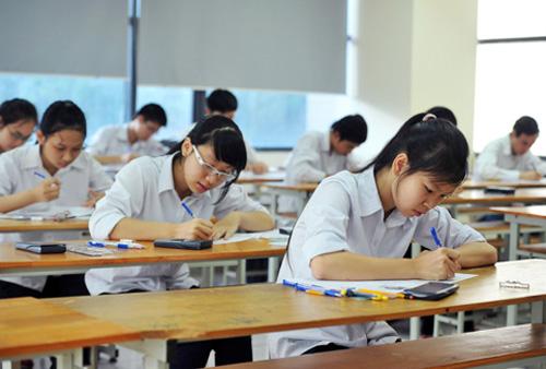 Phương án tuyển sinh Đại học công nghiệp Việt Trì 2017