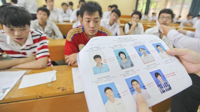 Phương án tuyển sinh năm 2017 trường Đại học Tiền Giang