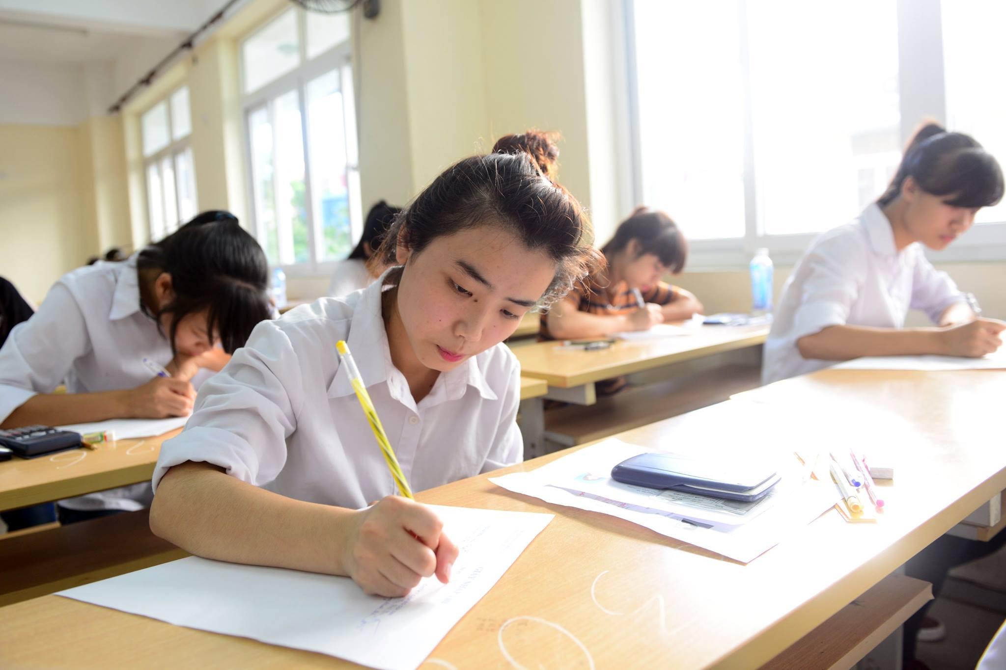 Đại học Đồng tháp công bố phương án tuyển sinh năm 2017