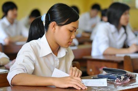Đại học Ngoại ngữ tin học TP Hồ Chí Minh tuyển sinh 2017