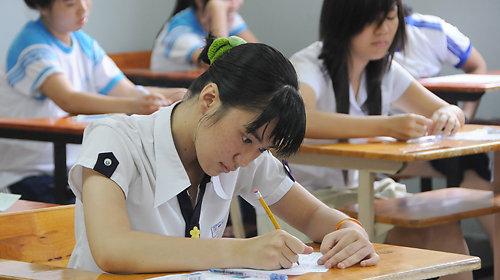 Đại học Quốc Tế Hồng Bàng tuyển sinh năm 2017