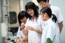 Phương án tuyển sinh Học viện Y dược học cổ truyền Việt Nam 2017