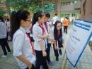 Thông tin tuyển sinh vào lớp 10 tỉnh Thái Nguyên 2017