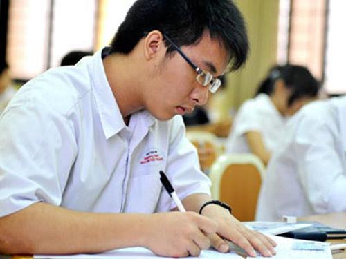 Phương án tuyển sinh năm 2017 trường Cao đẳng công nghiệp Thái Nguyên