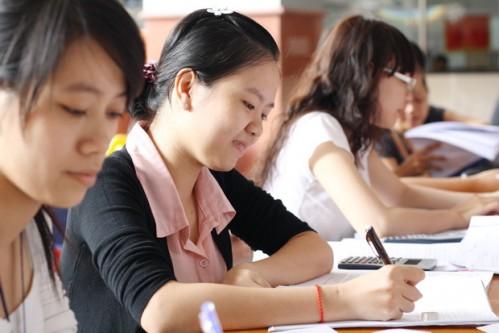 Phương án tuyển sinh Cao đẳng Thương mại và Du lịch năm 2017