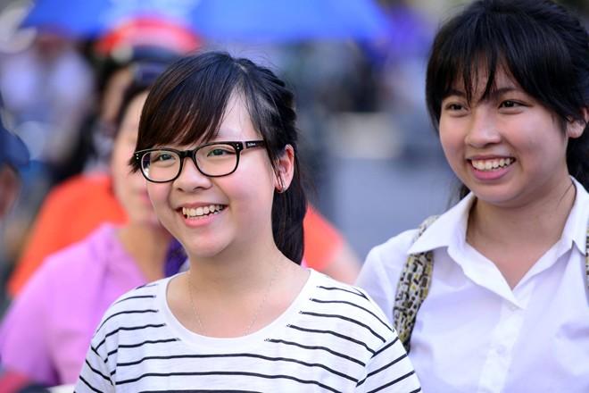 Viện Đại học Mở Hà Nội tuyển 2580 chỉ tiêu tuyển sinh 2017