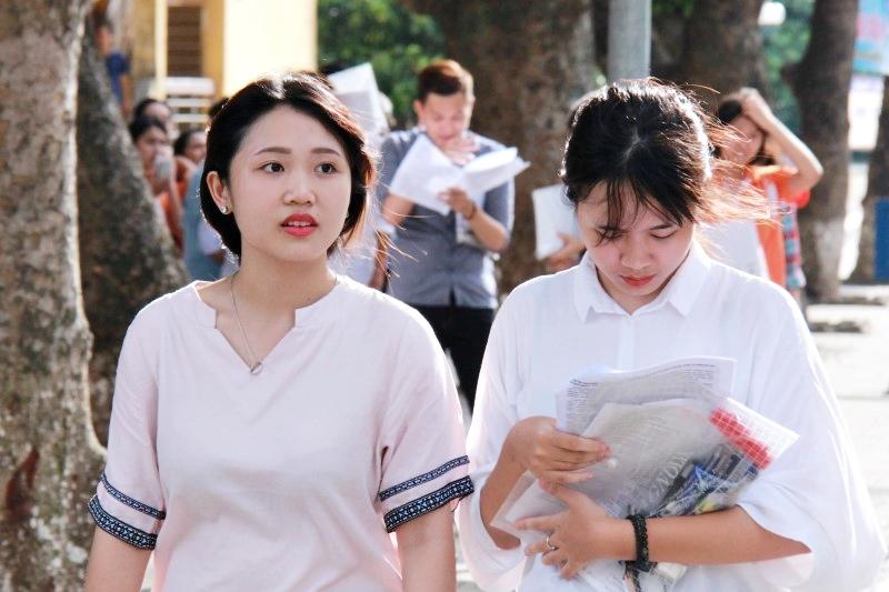 Đại học Ngoại ngữ - ĐH Quốc gia Hà Nội tuyển 1225 chỉ tiêu 2017