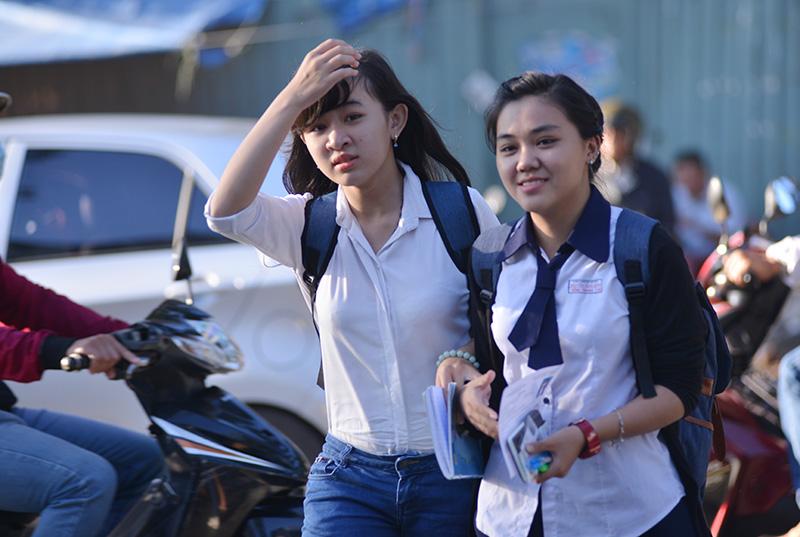 Phương án tuyển sinh Đại học Công nghệ - ĐH Quốc gia Hà Nội 2017