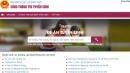 Bộ GD-ĐT giải đáp nóng về đăng ký dự thi 2017